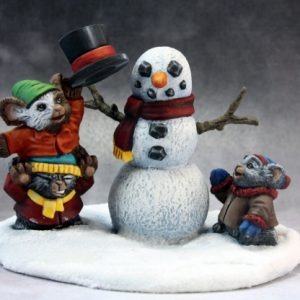 1436 Holiday Mouslings
