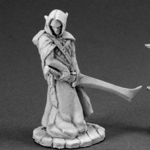 3597 Dalyn Talas, Elven Sword Mage