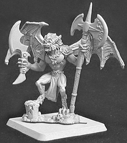 14011 Eikar, Necropolis Sergeant