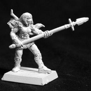 14014 Artemis, Mercanaries Sergeant