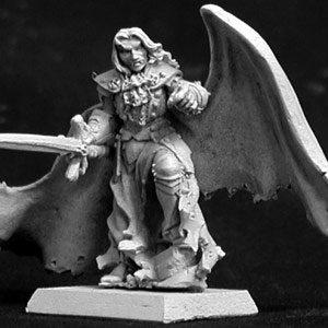 14016 Judas Bloodspire, Necropolis Warlord