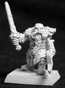 14019 Durgam Deepmug, Dwarf Hero