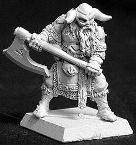 14023 Sigurd, Mercenaries Sergeant