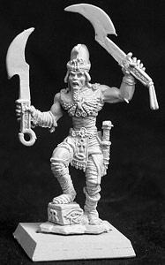 14026 Nakhti, Nefsokar Captain