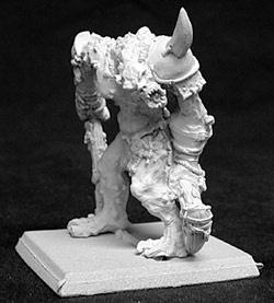 14044 Uru, River Troll Chief, Reptus
