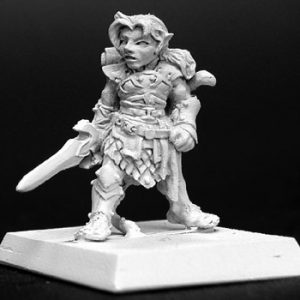 14047 Dingo, Mercenaries Sergeant