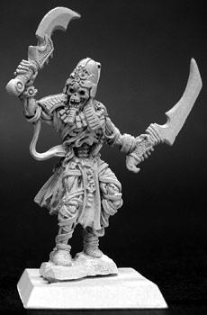 14064 Khadath, Nefsokar Captain