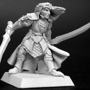 14066 Danithal, Elven Warlord