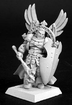 14068 Duke Gerard, Crusaders Warlord