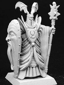 14071 Athak, Necropolis Sergeant