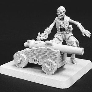 14084 Soul Cannon, Razig