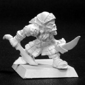 14095 Neek, Reven Sergeant