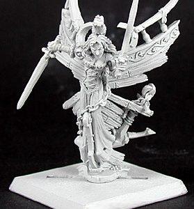 14106 Dark Maiden, Razig Solo