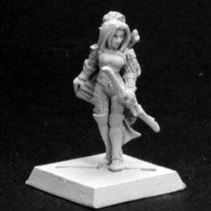 14116 Caerwynn, Elven Hero, Elves