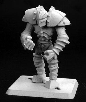 14122 Onyx Golem, Overlords Monster