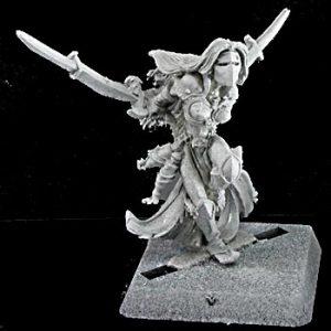 14128 Moraia, Overlords Hero