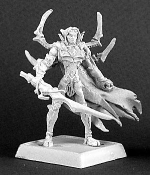 14152 Javolith, Darkspawn Captain