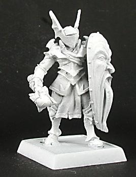 14160 Sir Athak, Necropolis Sergeant