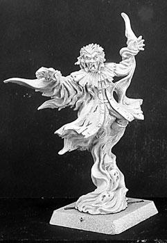 14168 Gauren, Necropolis Hero