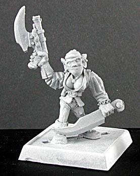14178 Skralla, Reven Hero