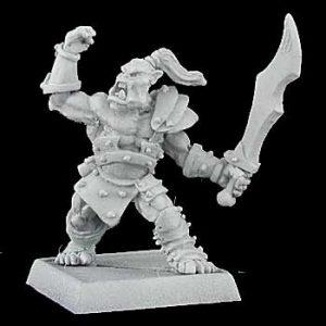 14197 Gakalath, Reven Sergeant