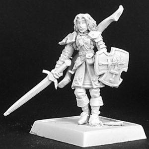 14204 Acacia, Crusaders Sergeant