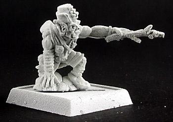 14206 Gonda the Goblin, Reven Cleric