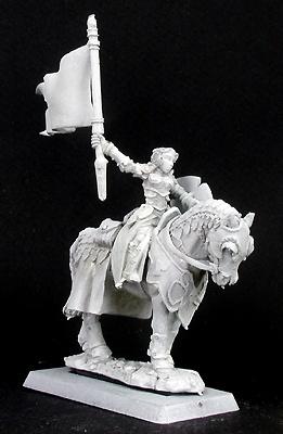 14224 Lady Jehanne, Crusaders Warlord