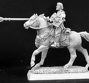 14233 Ivy Crown Light Lancer, Crusaders Grunt