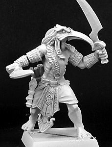 14241 Thoth, Nefsokar Cleric
