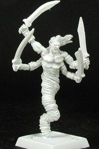 14245 Dust Devil, Nefsokar Monster