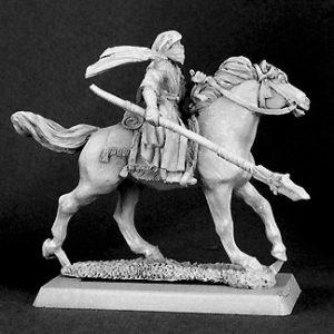 14253 Khamsin Lancer, Nefsokar Adept