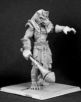 14257 Sokar's Avatar, Nefsokar Solo
