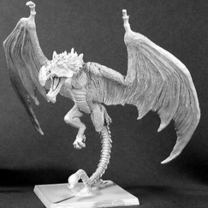 14260 Bile the Wyvern, Overlords Monster
