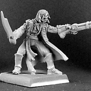 14271 Mister Blood, Razig Captain