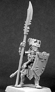 14283 Merack, Overlords Sergeant