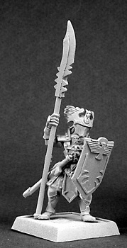 14283 Merack, Overlords Sergeant