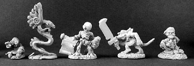 14296 Warlord Familiars III