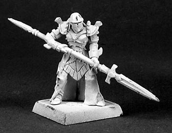 14302 Corvus, Overlords Sergeant