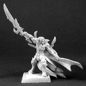 14305 Javolith, Darkspawn Captain