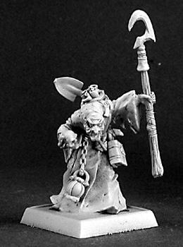14317 Jos Gebbler, Mercenaries Mage