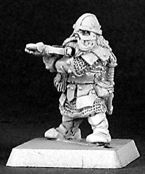 14325 Nogrin, Dwarf Adept, Dwarves
