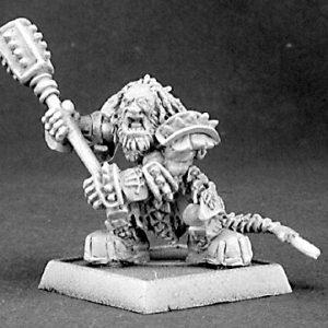 14337 Thunganir, Dark Dwarf Captain, Mercenaries