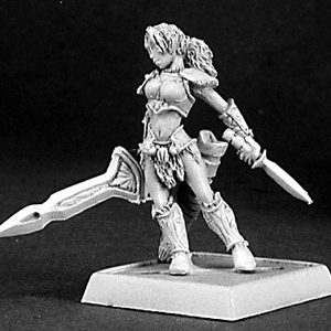 14339 Marda of the Blade, Sisters of the Blade