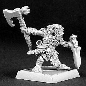 14341 Dwarf Berserker, Dwarves