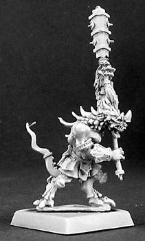 14351 Reptus Skullbreaker, Reptus Grunt