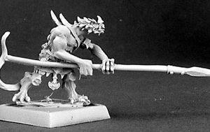 14362 Clutchling Spearman, Reptus Grunt