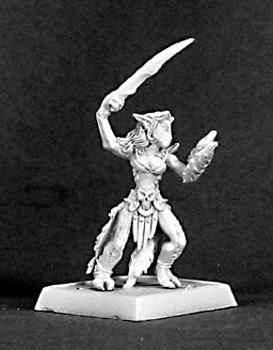 14385 Isiri Warrior, Darkspawn