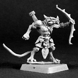 14393 Clutchling Archer, Reptus