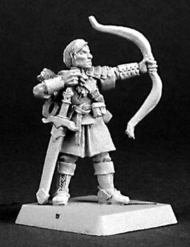 14401 Crusader Ivy Crown Archer